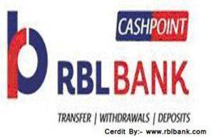 RBL Bank CSP