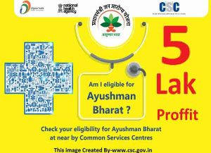 Ayushman Bharat LIST