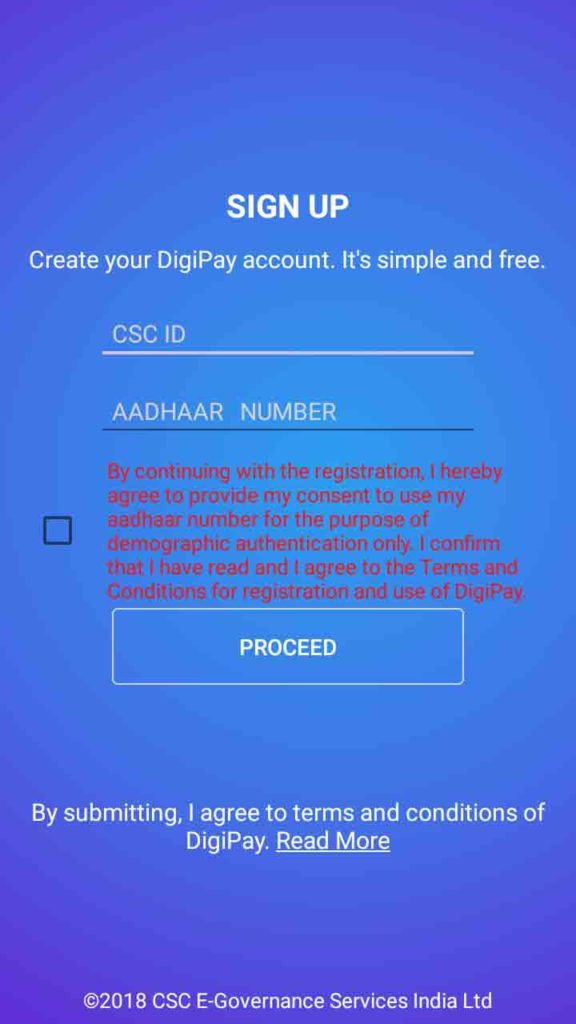digipay login