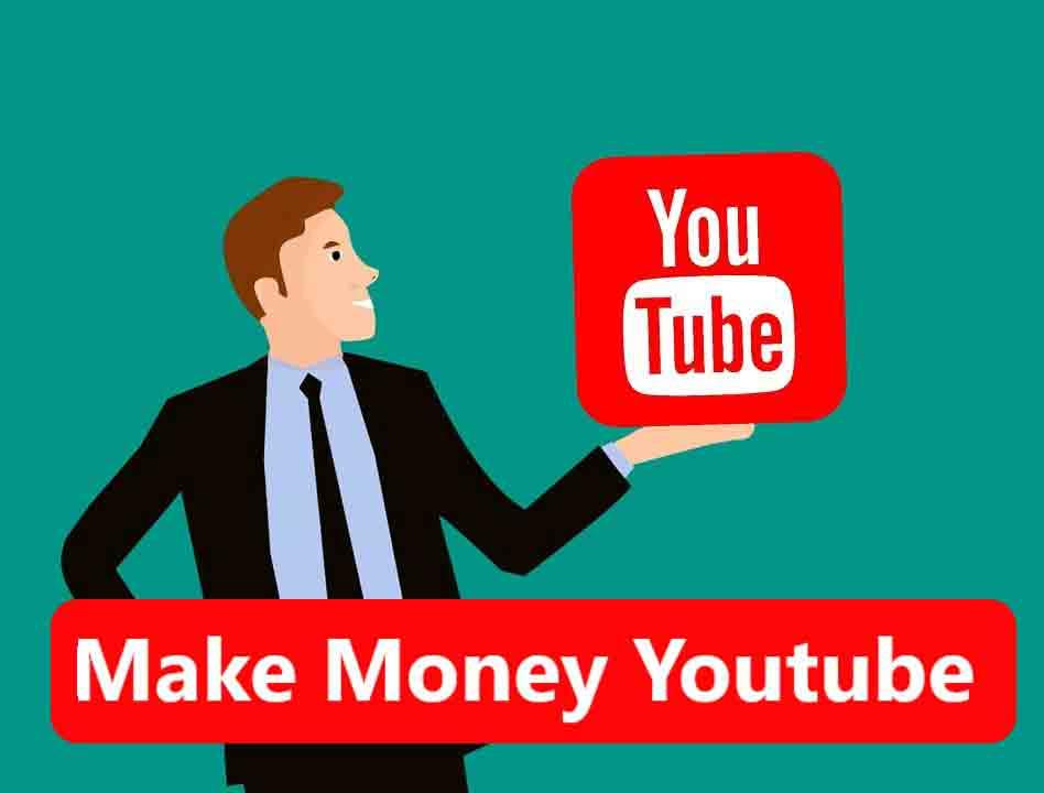 Make Money Youtube