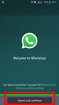 whatsapp use without sim