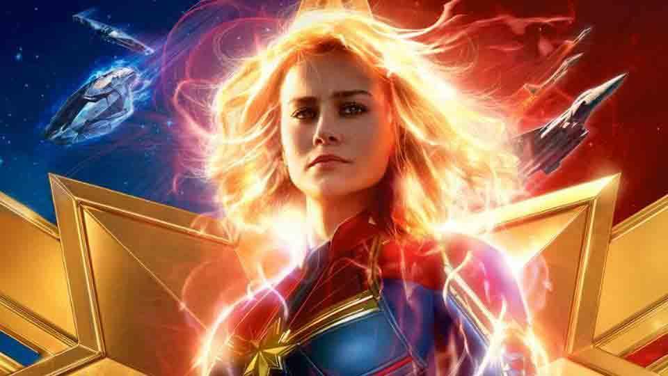 Captain-Marvel-movies-2019