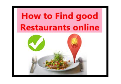 Best Restaurants Near Me